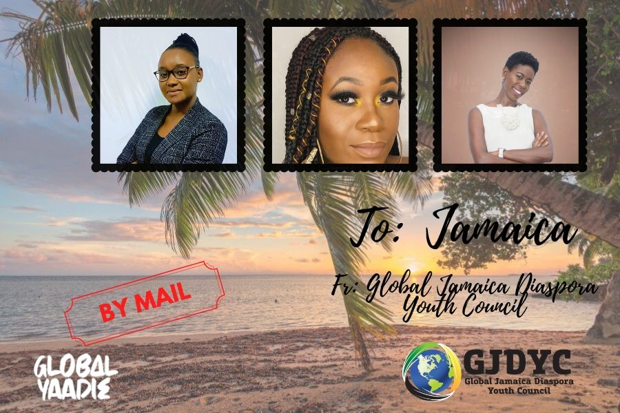 Global Yaadie - Global Jamaica Youth Diaspora